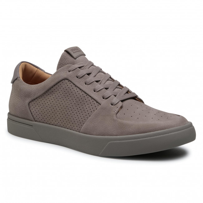 Sneakersy GINO ROSSI - 120AM0226 Grey
