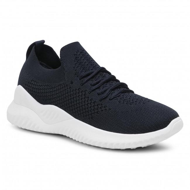 Sneakersy JENNY FAIRY - FC-ZS666 Cobalt Blue
