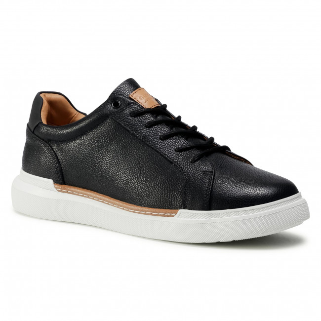 Sneakersy GINO ROSSI - 119AM1932  Black
