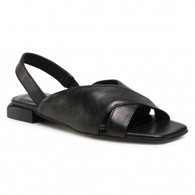 Sandále GINO ROSSI - 6003  Black