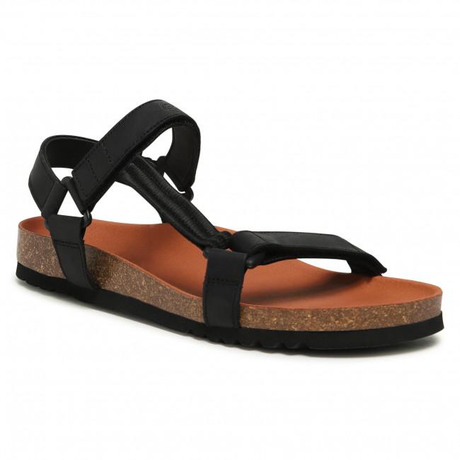 Sandále SCHOLL - Heaven Med M1004 Black