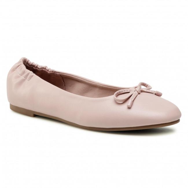 Baleríny JENNY FAIRY - LS5399-05 Pink