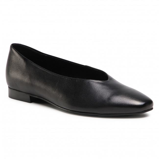 Poltopánky GINO ROSSI - 4925-05 Black