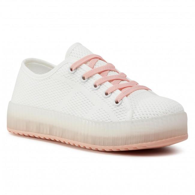 Sneakersy NELLI BLU - AVO-401-002 White