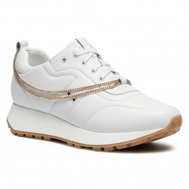 Sneakersy GINO ROSSI - RST-MADDOX-04 White