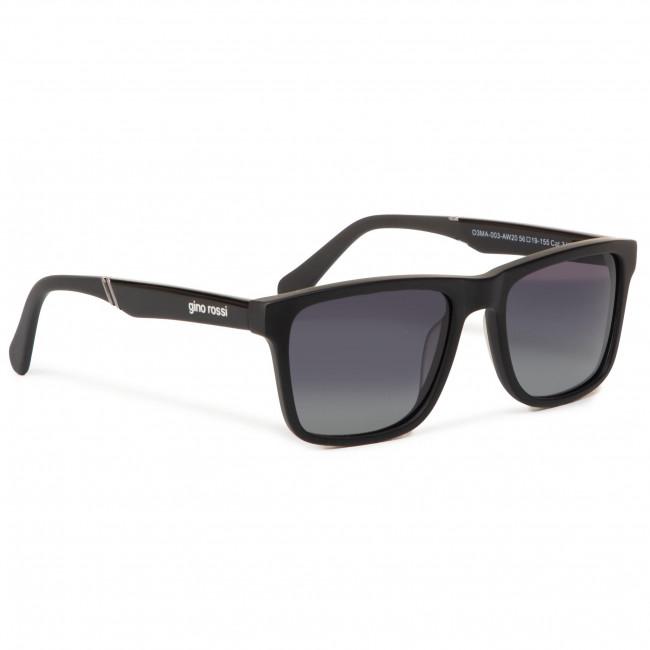Slnečné okuliare GINO ROSSI - O3MA-003-AW20 Black