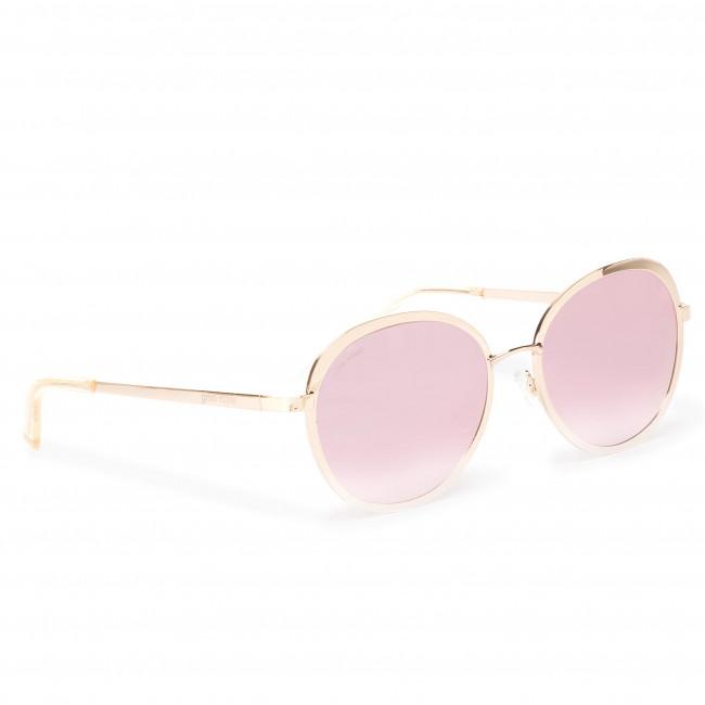 Slnečné okuliare GINO ROSSI - O3WA-001-AW20 Beige