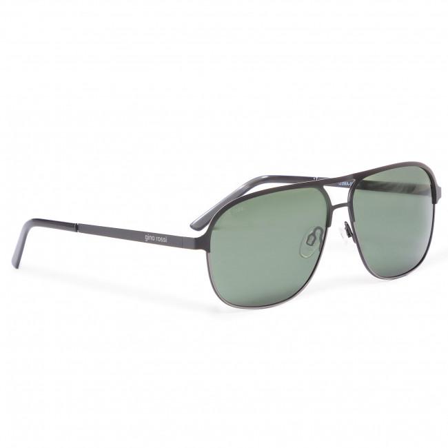 Slnečné okuliare GINO ROSSI - O3MA-001-AW20 Black