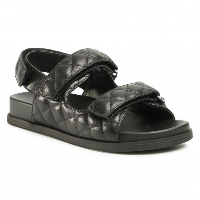 Sandále GINO ROSSI - 120AL0963 Black