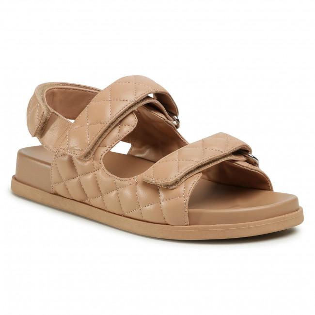 Sandále GINO ROSSI - 120AL0963  Beige