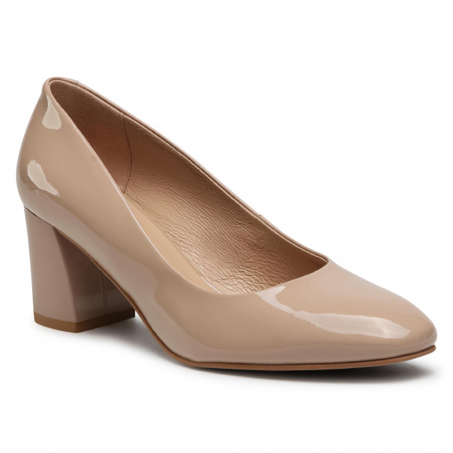 Poltopánky GINO ROSSI - 71446-02L Beige