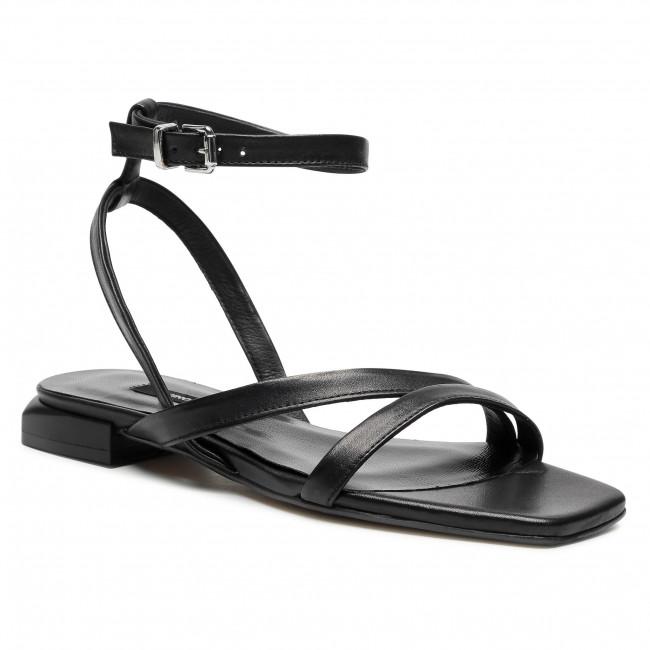 Sandále GINO ROSSI - 6004 Black