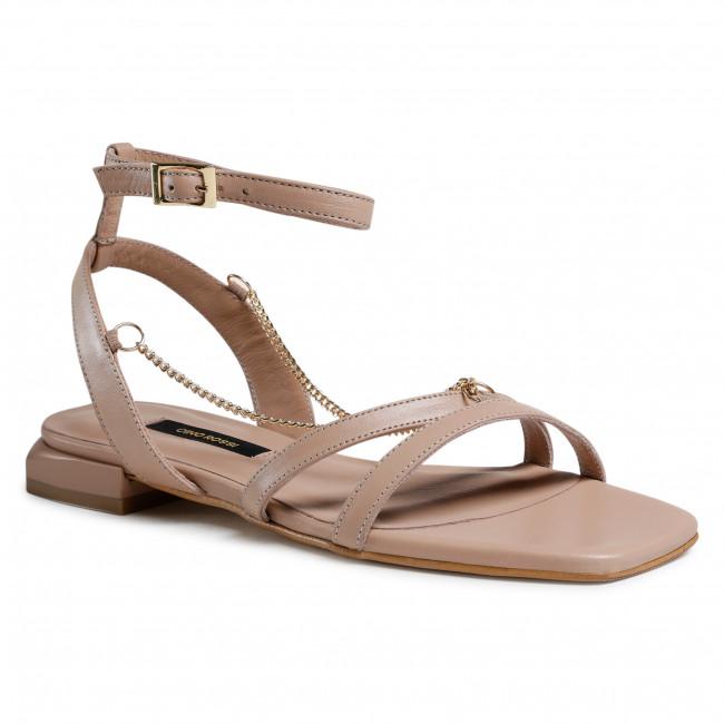 Sandále GINO ROSSI - 6005 Beige