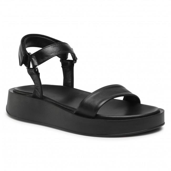 Sandále GINO ROSSI - 37001 Black