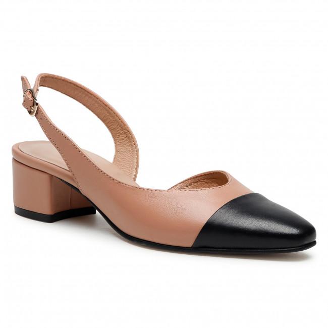 Sandále GINO ROSSI - 4893-01 Beige