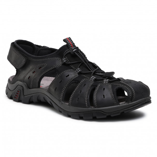 Sandále GO SOFT - 703010 Black