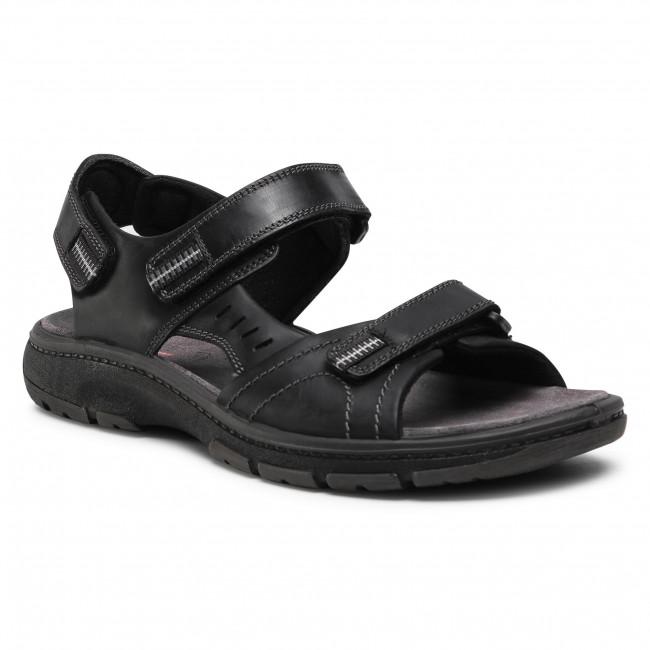 Sandále GO SOFT - 702830 Black