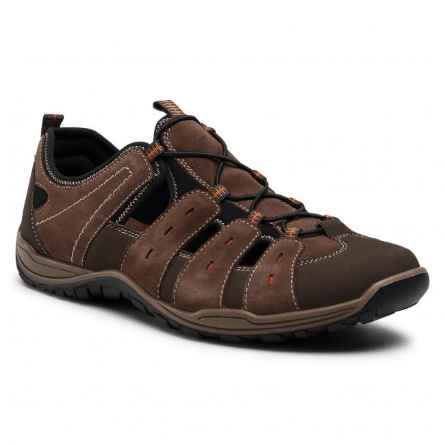 Sandále GO SOFT - 701600 Brown