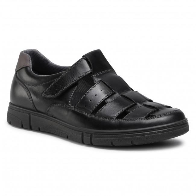 Sandále GO SOFT - 701030 Black