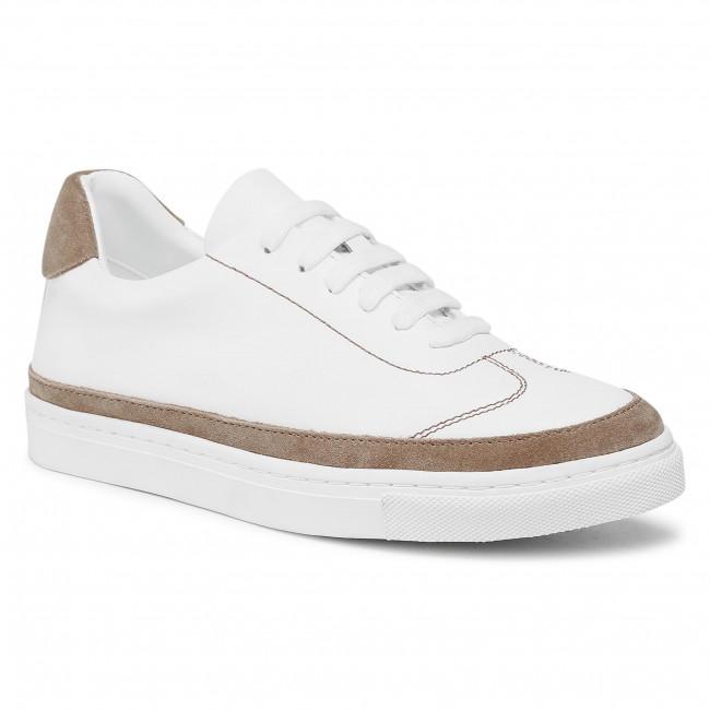 Sneakersy GINO ROSSI - A935-968 White