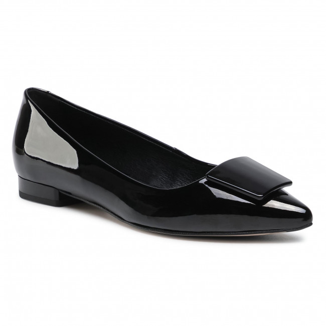 Poltopánky GINO ROSSI - 71387-08 Black