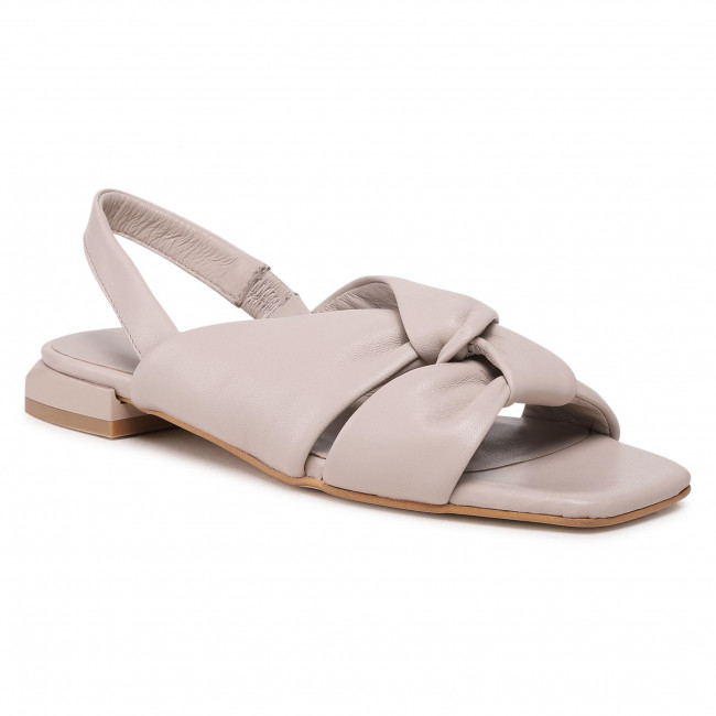 Sandále GINO ROSSI - 6006 Beige