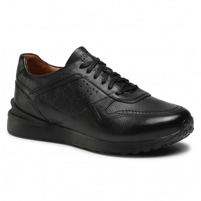 Sneakersy GINO ROSSI - MB-GRAFTON-03 Black