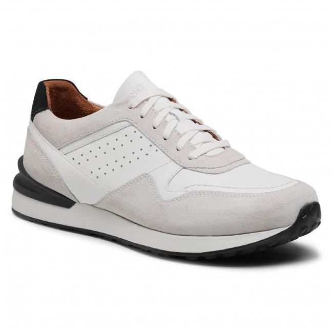 Sneakersy GINO ROSSI - MB-GRAFTON-03 White