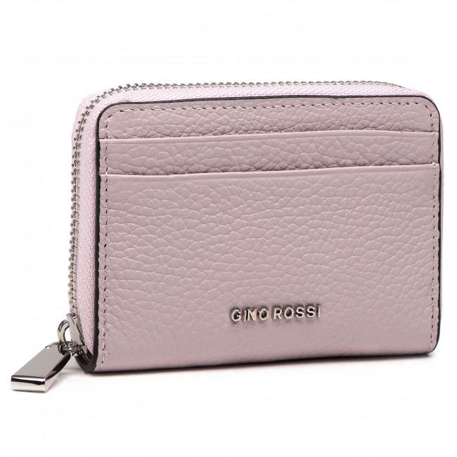 Malá Dámska Peňaženka GINO ROSSI - O3W1-008-SS21 Pink