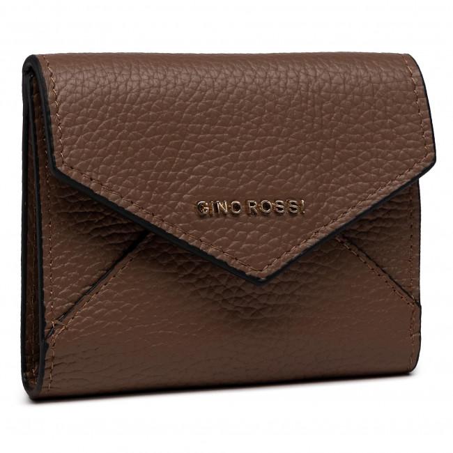 Malá Dámska Peňaženka GINO ROSSI - O3W1-013-SS21 Camel