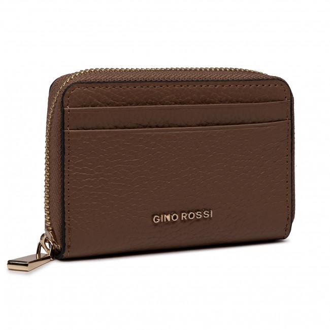 Malá Dámska Peňaženka GINO ROSSI - O3W1-007-SS21 Camel