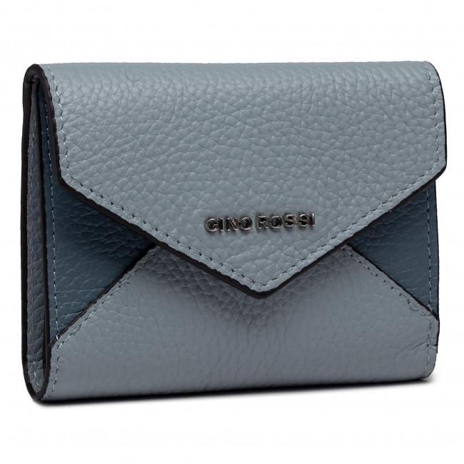 Malá Dámska Peňaženka GINO ROSSI - O3W1-014-SS21 Denim