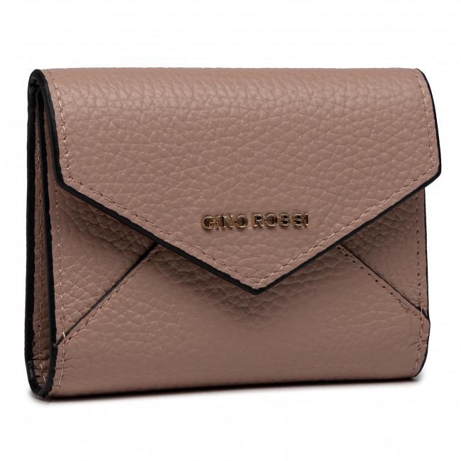 Malá Dámska Peňaženka GINO ROSSI - O3W1-015-SS21 Light Pink