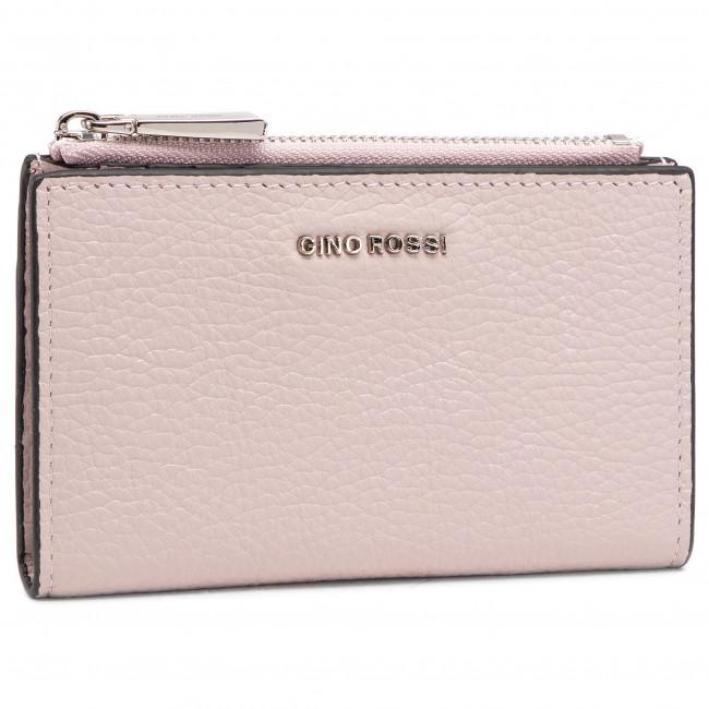 Veľká Peňaženka Dámska GINO ROSSI - O3W1-010-SS21 Pink