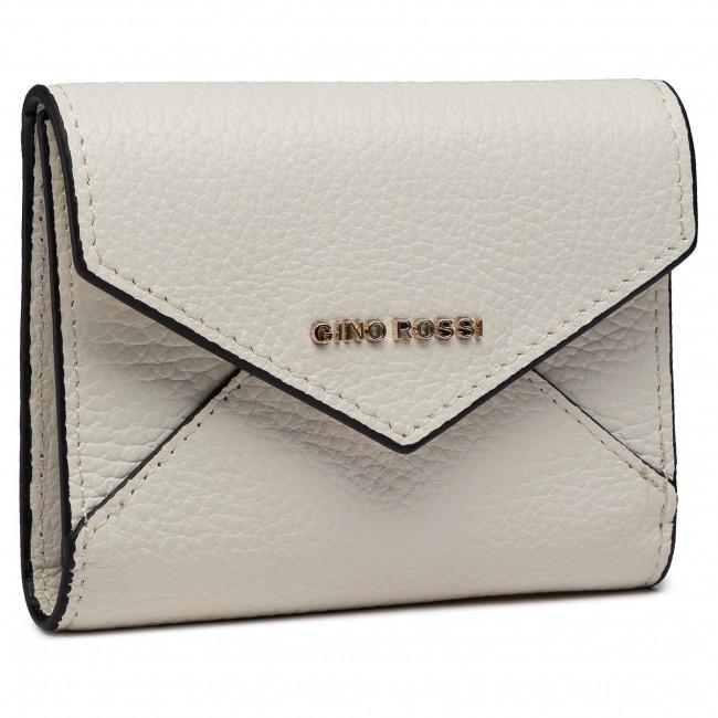 Malá Dámska Peňaženka GINO ROSSI - O3W1-016-SS21 Light Beige