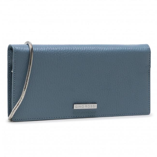 Veľká Peňaženka Dámska GINO ROSSI - O3W1-022-SS21 Blue