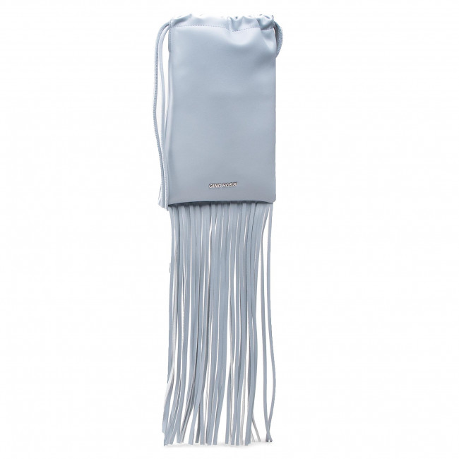 Kabelka GINO ROSSI - CSN5257  Light Blue