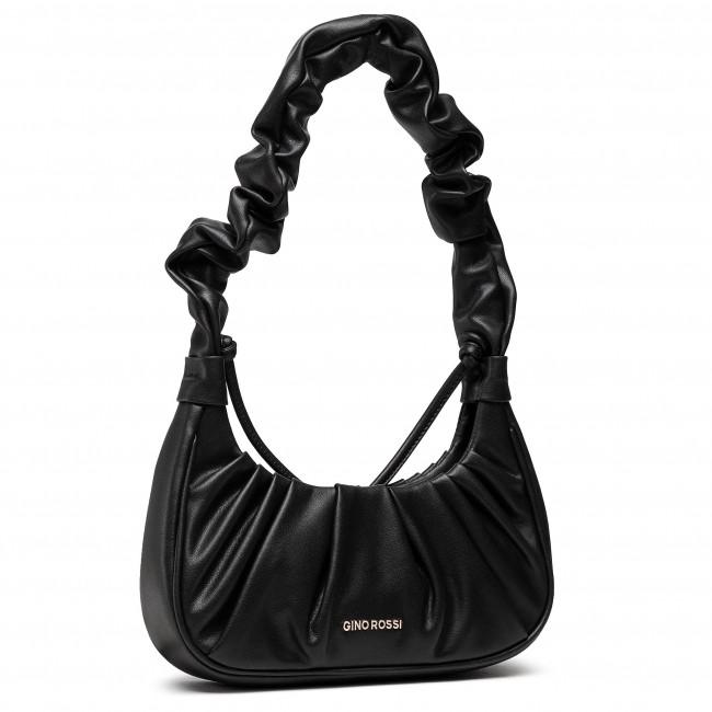 Kabelka GINO ROSSI - RL0557 Black