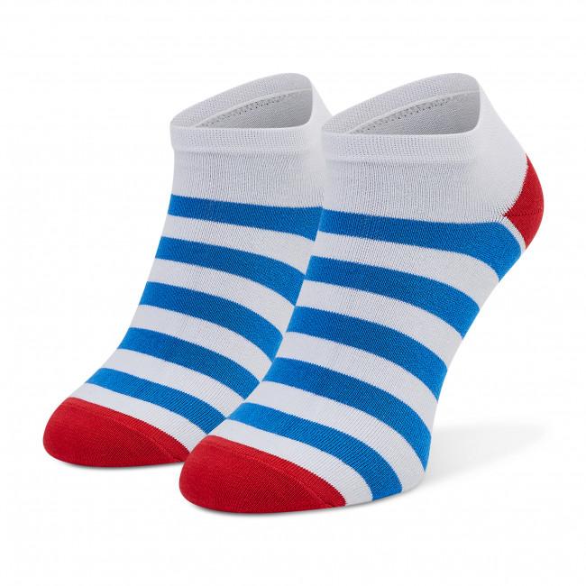 Ponožky Kotníkové Pánske FREAKERS - SPAS-WHB Farebná