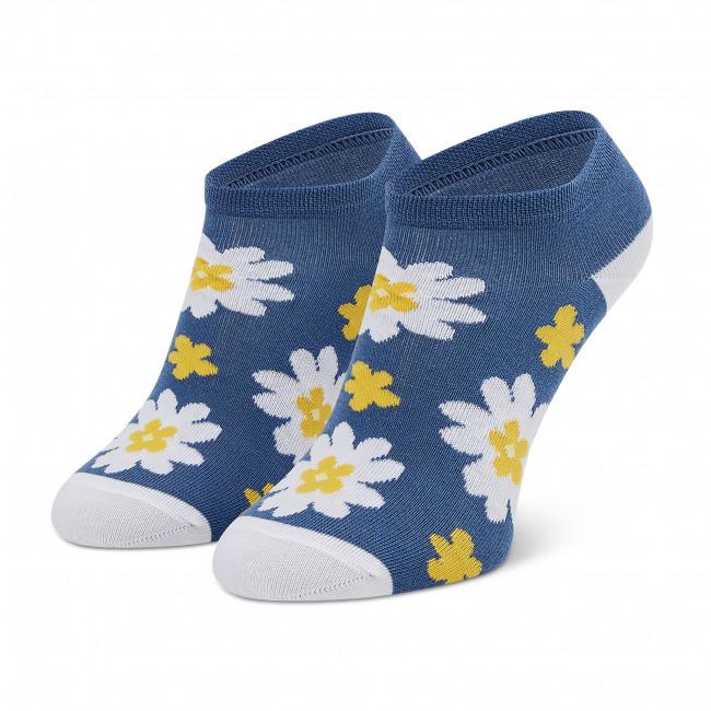 Ponožky Kotníkové Dámske FREAKERS - SDKWI-GRY Tmavo modrá