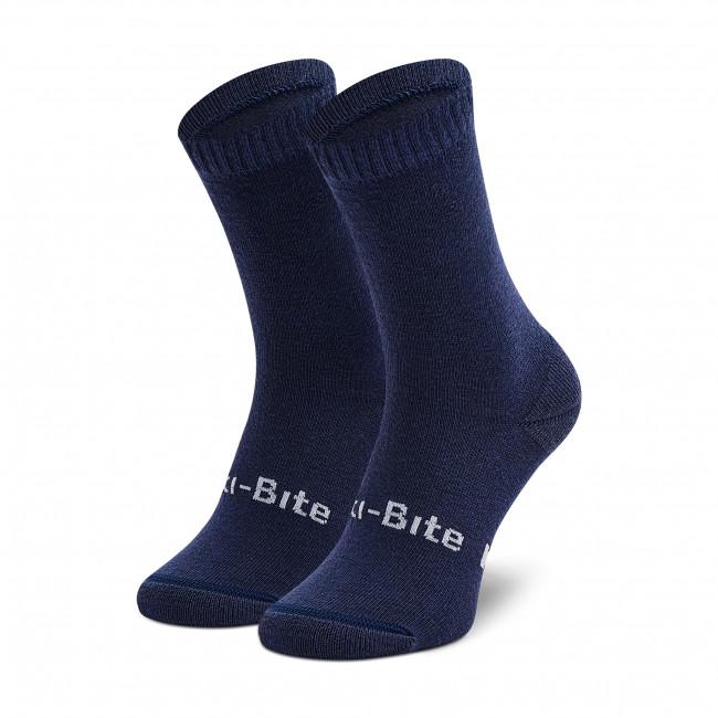 Ponožky Vysoké Dámske REIMA - Insect 527341 Navy 6980