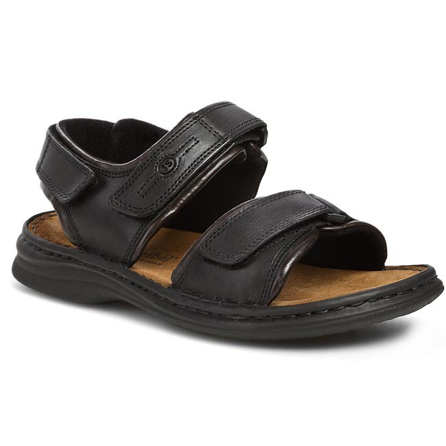 Sandále JOSEF SEIBEL - Rafe 10104 35 602 Montana