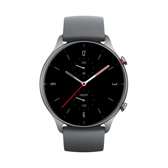 Smart hodinky AMAZFIT - GTR 2E A2023 Slate Grey