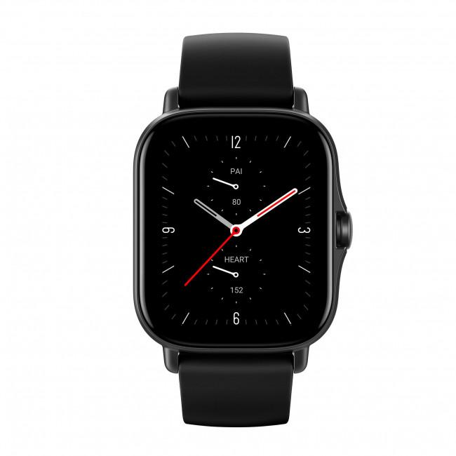 Smart hodinky AMAZFIT - GTS 2e A2021 Midnight Black