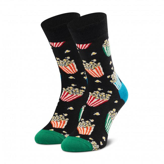 Ponožky Vysoké Unisex HAPPY SOCKS - POP01-9300 Farebná