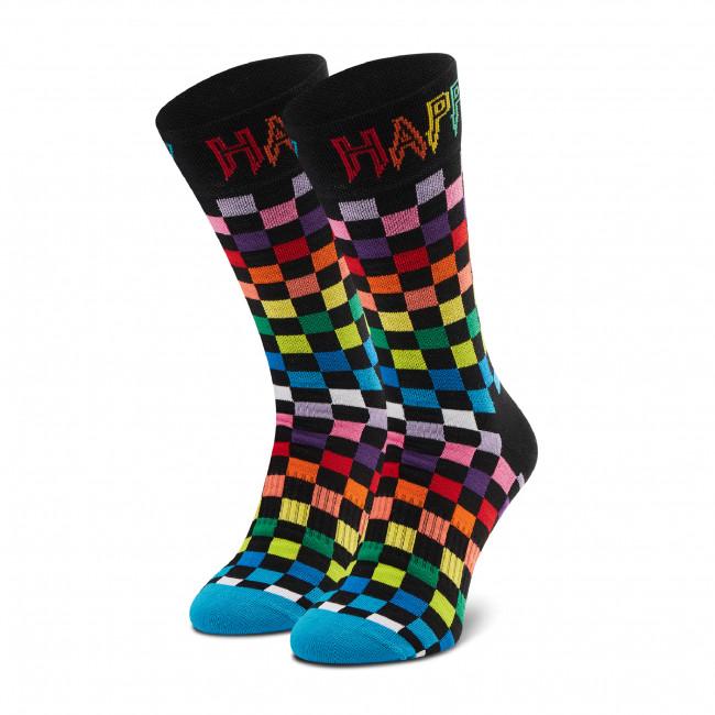 Ponožky Vysoké Pánske HAPPY SOCKS - ATRAC29-9300  Farebná