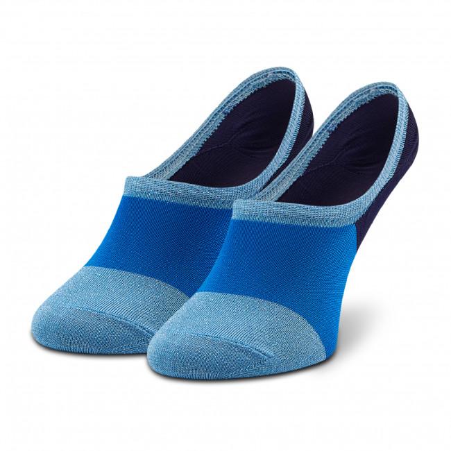 Ponožky Krátke Dámske HAPPY SOCKS - SISISA06-6305 Tmavo modrá