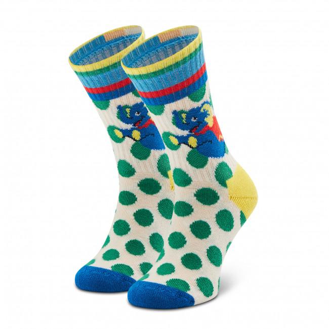 Ponožky Vysoké Detské HAPPY SOCKS - KFLE14-1300 Farebná
