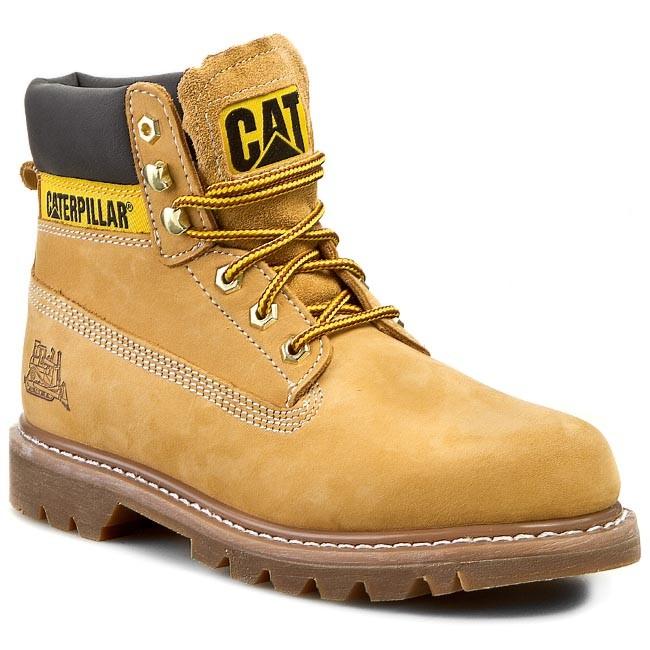 fef45829d Outdoorová obuv CATERPILLAR - Colorado PWC44100-940 Honey ...