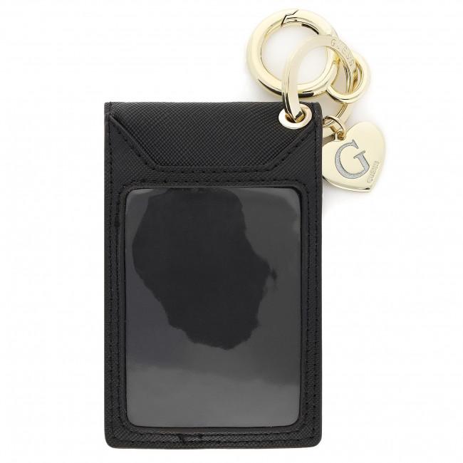 Púzdro na kreditné karty GUESS Not Coordinated Keyrings RW8381 P0201 BLA
